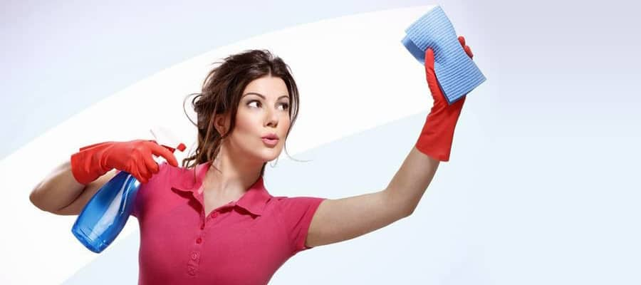 Spring Cleaning | Arlington, TX House Cleaning Services