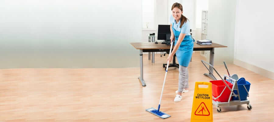 Office Amp Commercial Cleaning Services Arlington