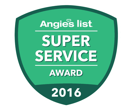 Love My Maids Earns 2016 Angie's List Super Service Award