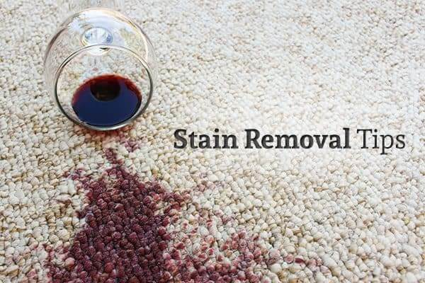 How to Get the 8 Worst Stains out of Clothes