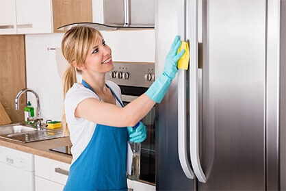 Dallas-Fort Worth House Cleaning Services