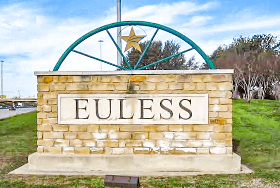 Euless TX