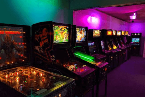Bedford TX Game Shop