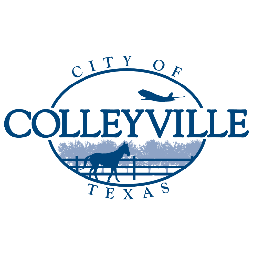 City of Colleyvolle Logo
