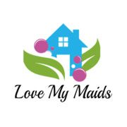 Love My Maids Logo